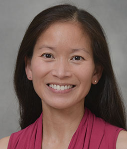 Susan S. Kuo