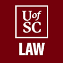 u of sc law logo