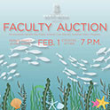 Faculty Auction raises money for Public Interest Law Society Summer Fellowship Program