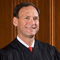 Supreme Court Justice Samuel A. Alito to speak at Dedication Ceremony