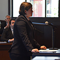 Moot Court Bar hosts annual memorial competition in new building
