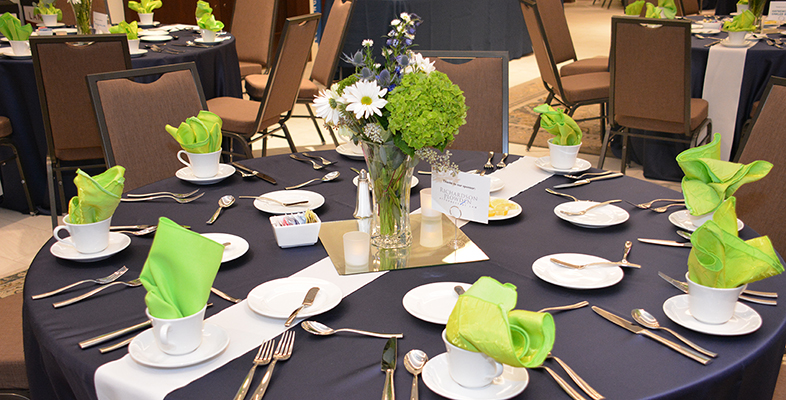 Conferences and Special Event Planning