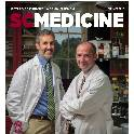 SCMedicine Magazine Summer 2017 cover