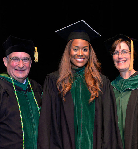 Class of 2018 Convocation Photos