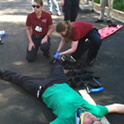EMT Tech Training Demo