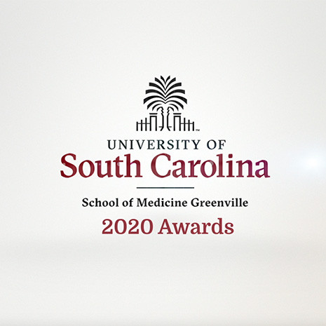 2019-2020 faculty award video