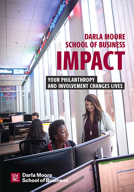 Impact Report cover