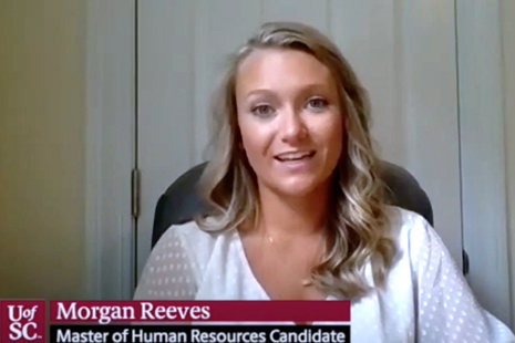 Morgan Reeves headshot