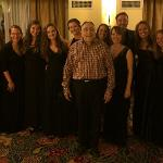 USC Flute students and Dr. Parker-Harley performed on the opening gala concert at  the 2015 National Flute Association Convention in Washington D.C.
