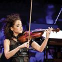 Virtuoso violinist joins USC Symphony Orchestra Nov 15