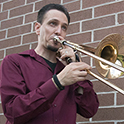 Trombone professor joins the School of Music