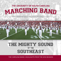 USC Marching Band Releases CD