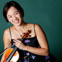 Virtuoso Violinist Catherine Cho Returns to USC