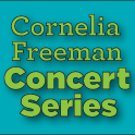 2014 Cornelia Freeman Concert Series Announced