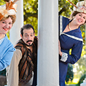 Opera at USC presents Mozart's Così Fan Tutte