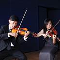 The Grammy Award-winning Parker Quartet returns in March