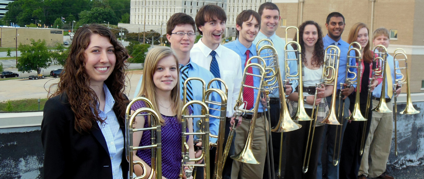 Carolina Trombone Collective