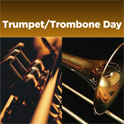 SC Trumpet and Trombone Day welcomes guest clinicians Steve Leisring and Samuel Schlosser