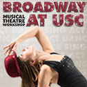 Broadway at USC