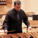 percussion guest artist