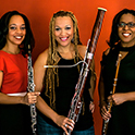 USC School of Music hosts leading wind quintet Imani Winds