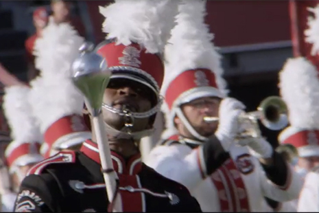 The Carolina Band video
