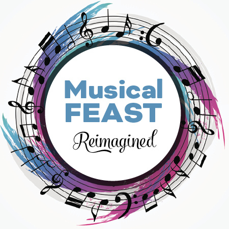 Musical Feast logo