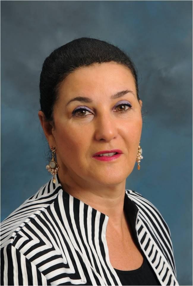 Dr. Ronit Elk featured for her work with African-Americans and palliative care