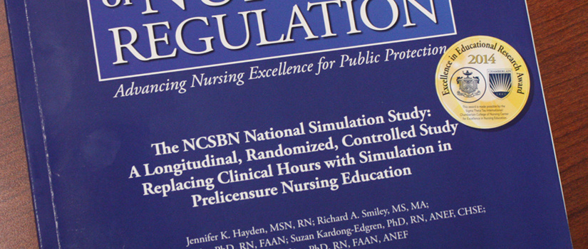 Nursing Journal