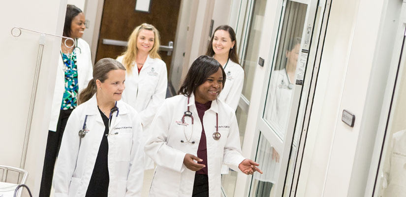 reflections on the family nurse practitioner program The family nurse practitioner, primary care, primary care certificate program consists of a minimum of 60 quarter credit hours upon successful completion of this program, you will be awarded a certificate.