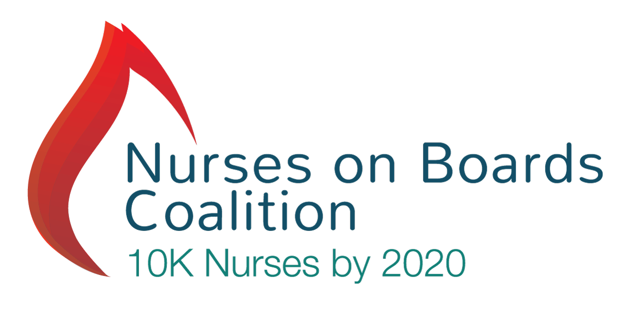 Nurses' on Boards Coaltion