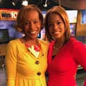 Dr. Tisha Felder featured on WIS Awareness