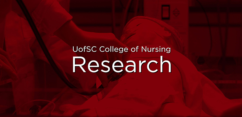 Research at the USC College of Nursing