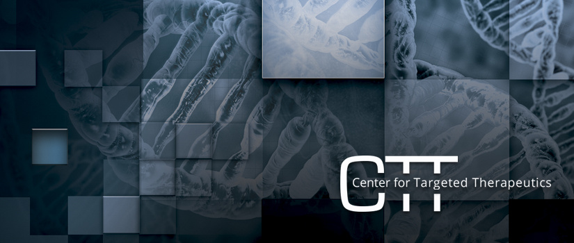 Center for Targeted Therapeutics