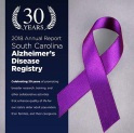 Office for the Study of Aging marks 30th anniversary of South Carolina Alzheimer's Disease Registry