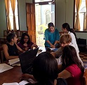 Making an impact through USC in Costa Rica: Global Health