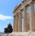 Exercise science students travel through Greece and Italy learning about sport and how its related to health