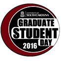 Five Arnold School students win awards at USC's Graduate Student Day