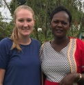 Public health student gains hands-on experience in infectious diseases and global health through study abroad programs