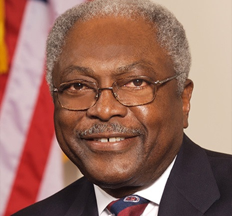James E. Clyburn