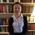 EPID candidate Jiali Zheng named finalist for Donna and Andrew Sorensen Graduate Student Fellowship in Cancer Research