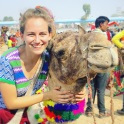 Public health graduate to apply rich set of college experiences to serving as a public health educator with Peace Corps