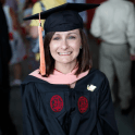 August COMD graduate Leslie Lancaster earns second UofSC degree while working two jobs in her field