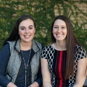 HPEB selects Sarah King and Lauren Hunt as first two recipients of Ann Cassady Endowed Fellowship Fund