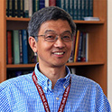 Xiaoming Li will lead Analytic Core to support Scale it Up--a $15.7 million research program to enhance HIV-related self-management among youth