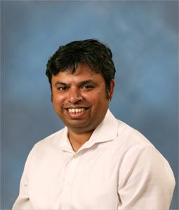Dr. Anindya Chanda