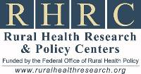 Rural Health Research and Policy Centers logo