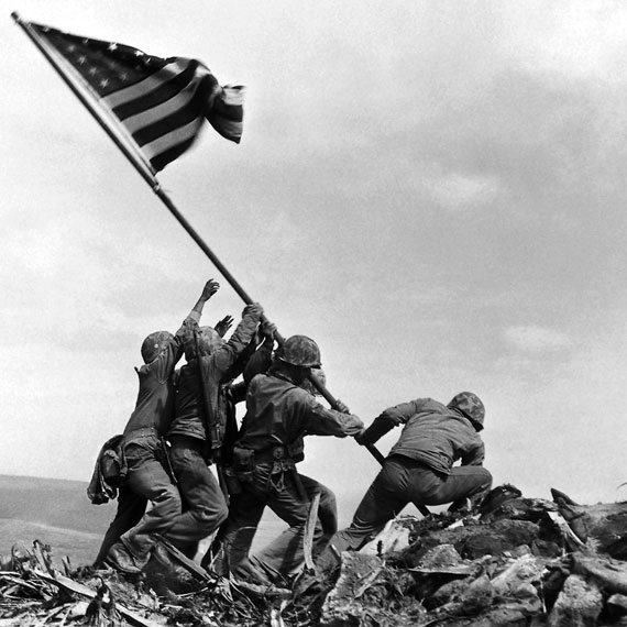 iwo jima medical