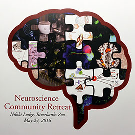 Neuroscience Community Retreat