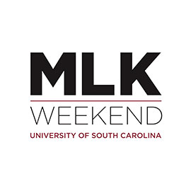 MLK Weekend at UofSC